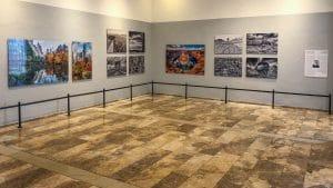 תערוכת צילום שלי בבניני האומה ירושלים
