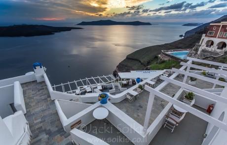 טיול צילום לסנטוריני יוון