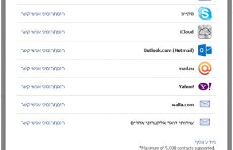 המדריך להקמת דף עסקי בפייסבוק
